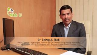 """Dr.Chirag A Shah Talk Show Topic """" Multiple Myeloma"""""""