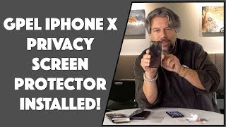 gpel-iphone-x-privacy-screen-protector-installed