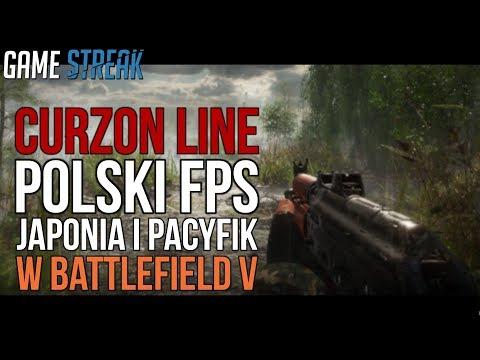 JAPONIA w Battlefield V | Polska gra CURZON LINE | Cyberpunkowe MEGACITY
