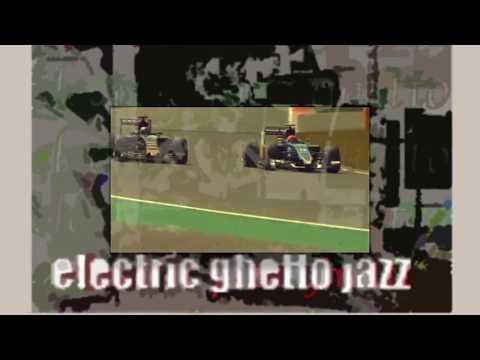 Electric ghetto jazz Verstappen RMX  -DJ WEETOS-