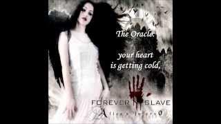 Forever Slave - Equilibrium (lyrics)