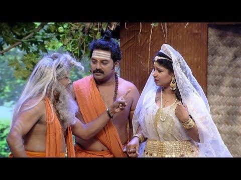 #ThakarppanComedy I Vaisali reloaded..! I Highlights