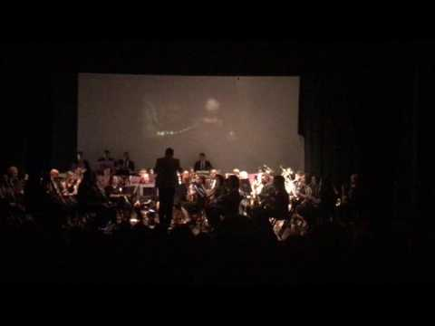 BRAVEHEART. Union Musical Benquerencia (TOLEDO)