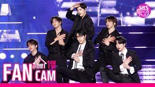 [슈퍼콘서트 in 인천 직캠] 아스트로 'All Night(전화해)' (ASTRO FanCam)│@SBS S…