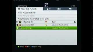 Xbox live trolling l Hacker make your mind up l w/jimmy button