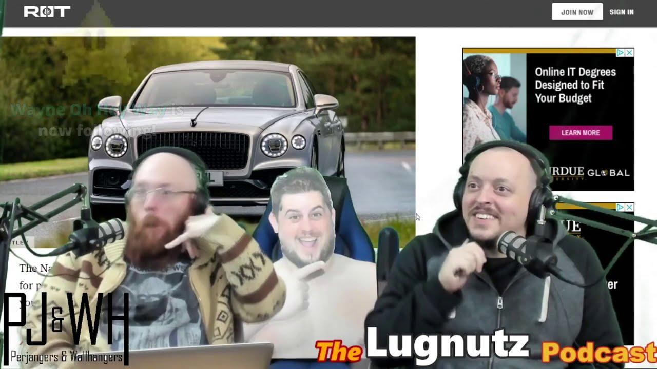#205 Lugnutz Podcast: Hyundai Shuttle Craft Polestar's People Movers