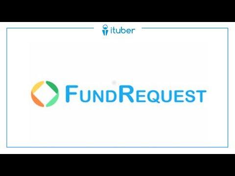 🔞 Фриланс Сайт с Криптовалютой? Обзор ICO FundRequest