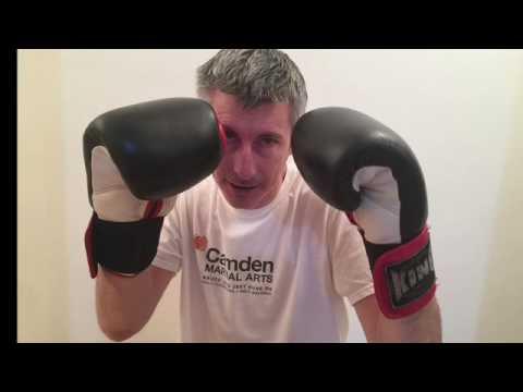 Camden Martial Arts promo clip