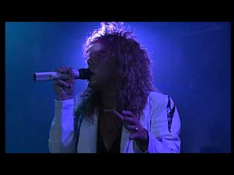 Europe - Carrie - Live 1986