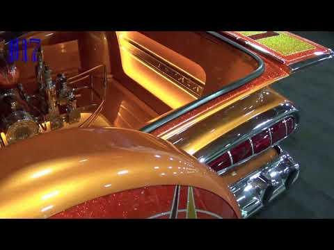 Repeat Originals Pasadena TX at the Torres Empire Dallas Car Show