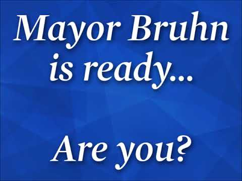 Mayor Bruhn is ready... Are you? - WOCC Karaoke Clash After Hours