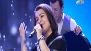 YULDUZ USMONOVA&RUSLAN SHARIPOV -HASRAT(MUHABBAT ILA...)