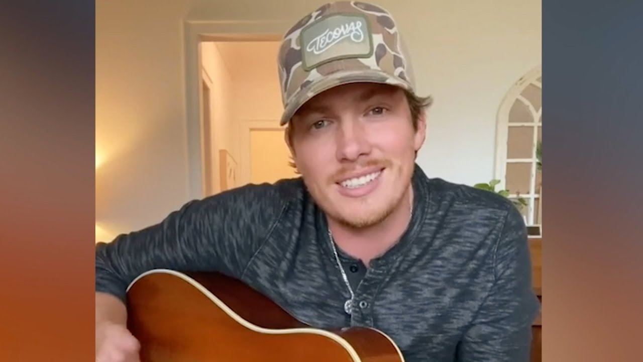 George Birge Defends Country Music With 'Beer Beer Truck Truck' - LIVE