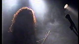 ABSU - Emalf Tneicna Eht Fo Gninrub - Live @ The Basement - Dallas, Texas -  December 3, 1992
