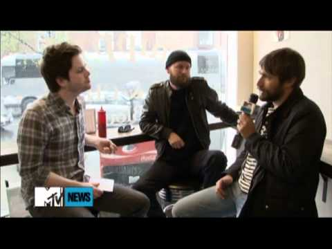 Peter Bjorn and John Interview (2011)