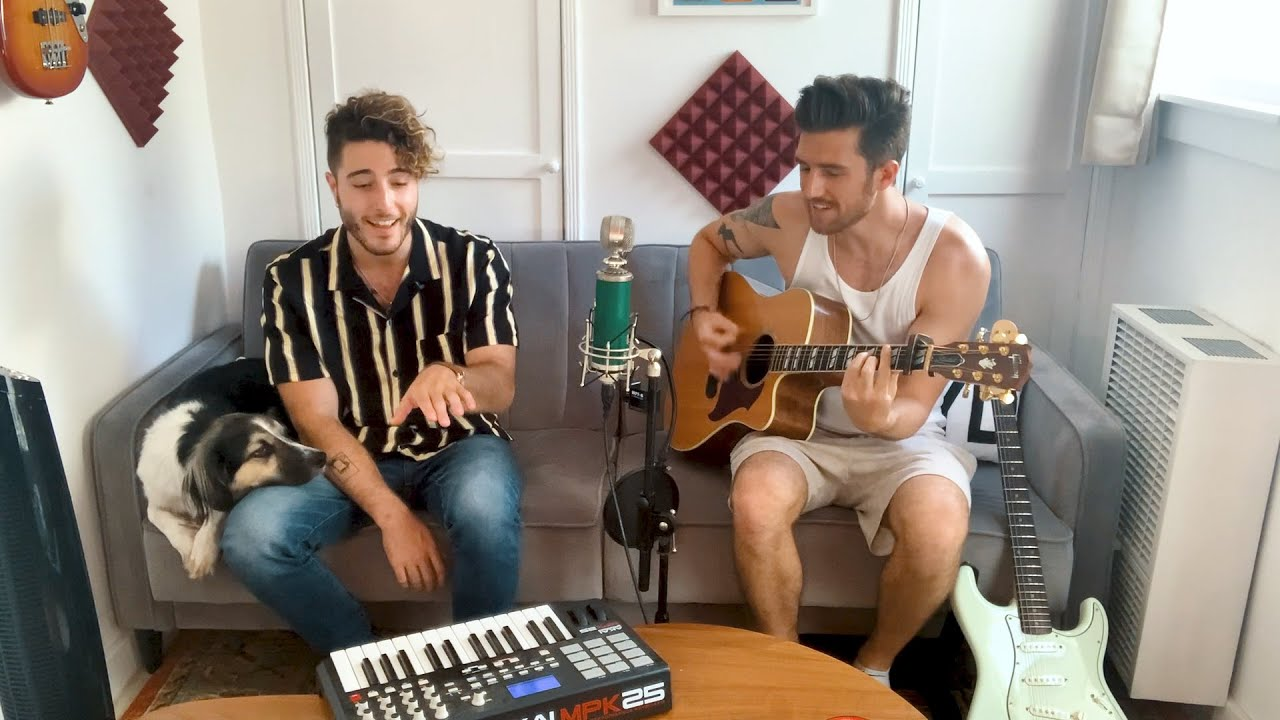 Me & You Together Song - The 1975 (Fly By Midnight Live Cover)