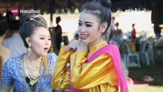 [태국 여행] 러이끄라통 축제 / Loi Krathon…