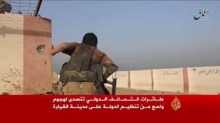 قتيلان على الأقل في تفجيرين انتحاريين ببغداد