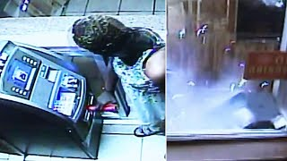 Suspects Use Explosives to Blow Up ATM at Philadelphia Beer Store: Cops