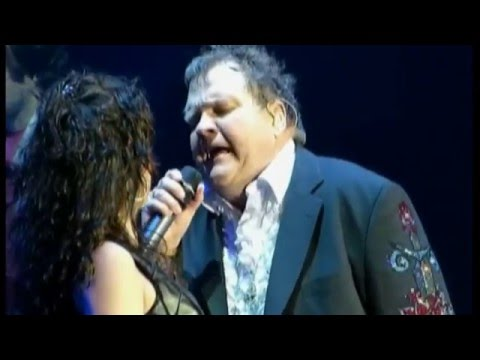Meat Loaf Legacy 2013 - Anything for Love