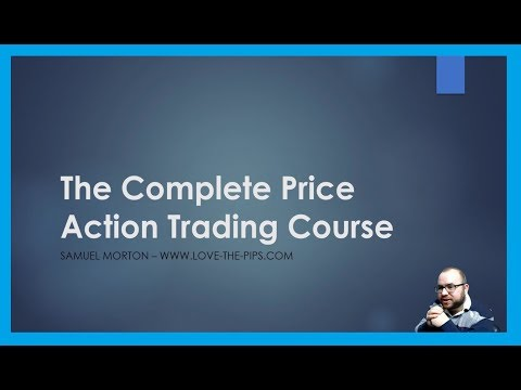 forex-price-action-for-beginners---part-1---what-is-price-action?