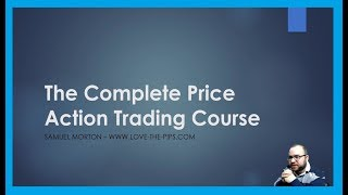 Forex Price Action for Beginners - Part 1 - What is price action?