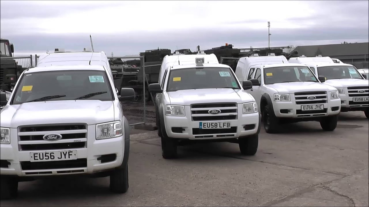 Government Vehicles For Sale >> Sale By Tender Of Vehicles Direct From Government Department Youtube