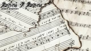 James J James - Broken Symphony