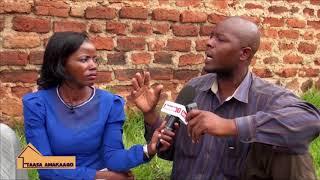 Taasa Amakaago: Obwenzi bw'onoonye amaka gaffe- Obbo Babu ne Fatumah Part D