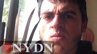 Jed Allen, British 'Wolverine' Wannabe Wanted in Triple Murder, Found Dead in Woods Near Oxford