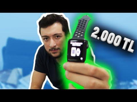 Download Youtube: TAKİPÇİM BANA 2000 TL SAAT HEDİYE ETTİ *clickbait değil*