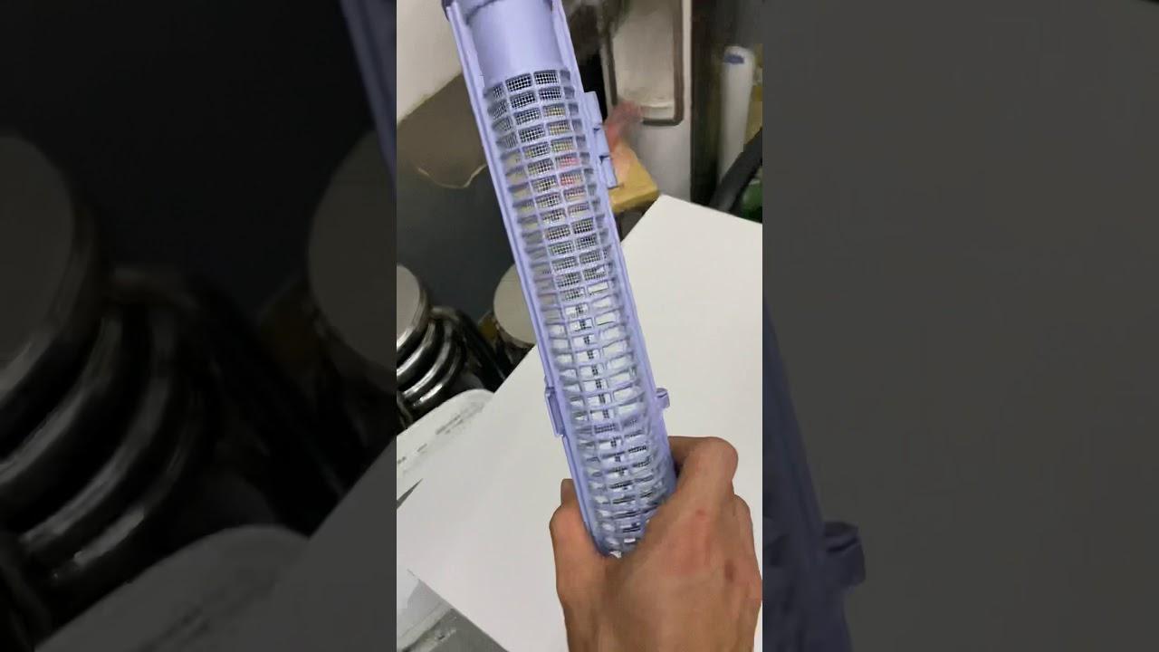 Lá phổi nhân tạo – Máy lọc không khí Daikin công nghệ kép 2 màng lọc