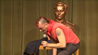 Todor stand up 14062015 1 3   YouTube