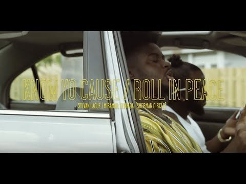 "Sylvan LaCue -  Know Your Cause / Roll In Peace [Music Video] ""Florida Man Mixtape"""