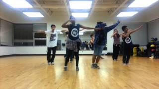 The Humpty Dance | Tai Tiangson Choreography