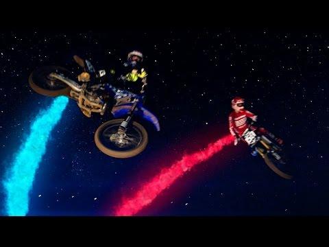 Red Bull Straight Rhythm After Dark