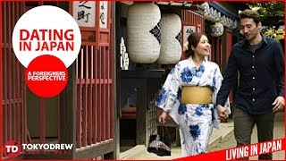 Dating in Japan - what foreigners think about relationships in Japan!