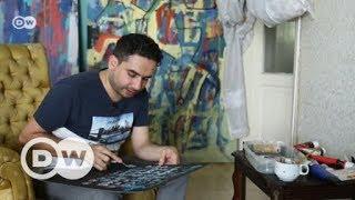 Kiron – die Online-Universität für Flüchtlinge | DW Deutsch