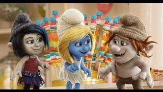 Smurfs 2 - Official Trailer