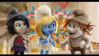 Smurfs 2 - Official Trailer