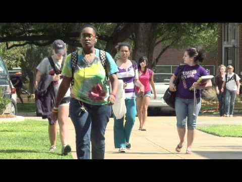 University of Mary Hardin-Baylor - My Hometown