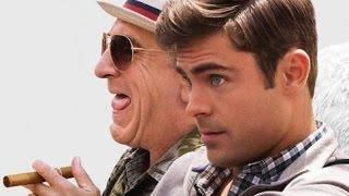 Дедушка легкого поведения (2016) | Трейлер HD