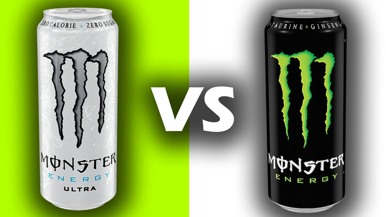 You Will Not Drink Monster Again After Watching This Video How Many Sugar Is In Zero Energy Drink Youtube