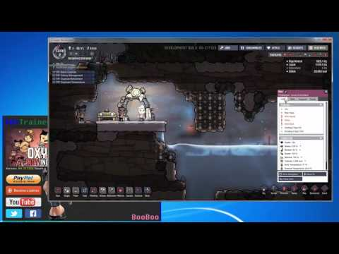 Oxygen Not Included +18 Traner - Activation