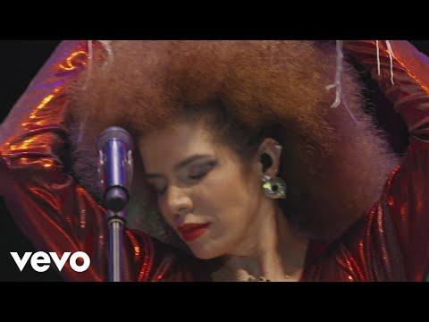 Vanessa Da Mata - Orgulho e Nada Mais