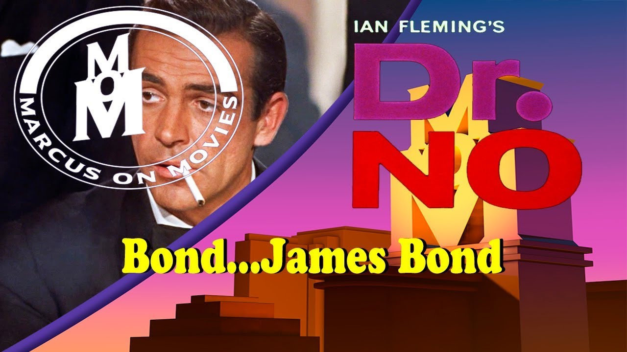 James Bond Jagt Dr. No Stream