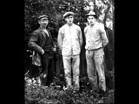 Carl Möller Med Olle Johnnys Orkester Olle Johnny's Orkester Min Farfar Var En Jaktlöjtnant