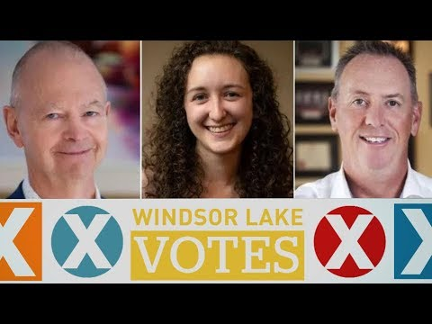 Windsor Lake byelection results