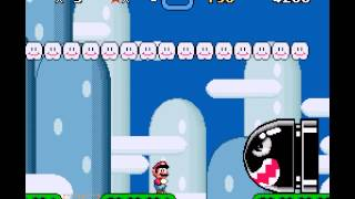 Super Mario World - Vizzed.com Play mwd play - User video