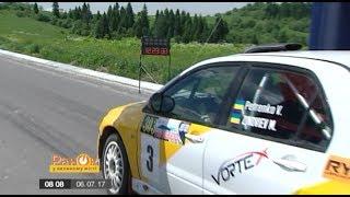 Украинские гонщики раскрыли свои секреты